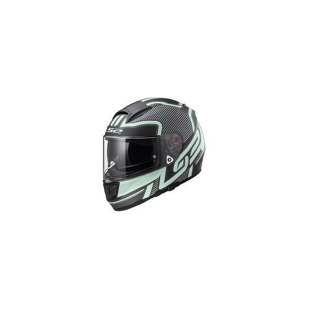 LS2 FF397 Vector Orion hjelm