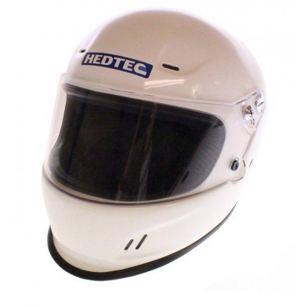 Hedtec hjelm junior