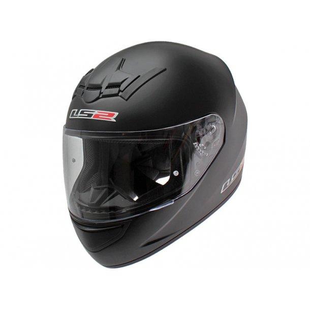 LS2 Rapid hjelm