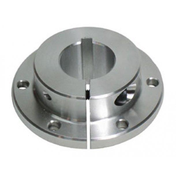 Bremsenav Ø30x70 mm. stål