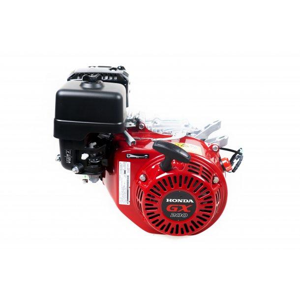 Honda GX200 RT2 RDG4 med gear