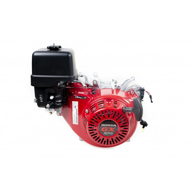 Honda GX270 RT2 RHES med elstart og gear