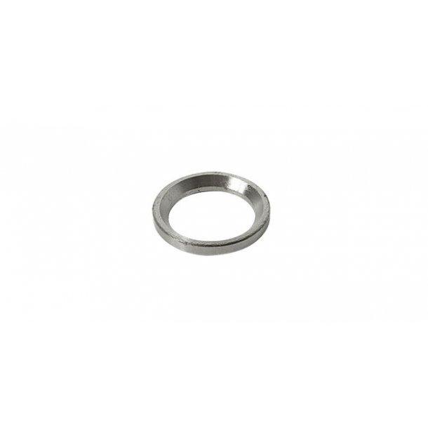 Stopring f/kæde/remhjul, 7 mm.