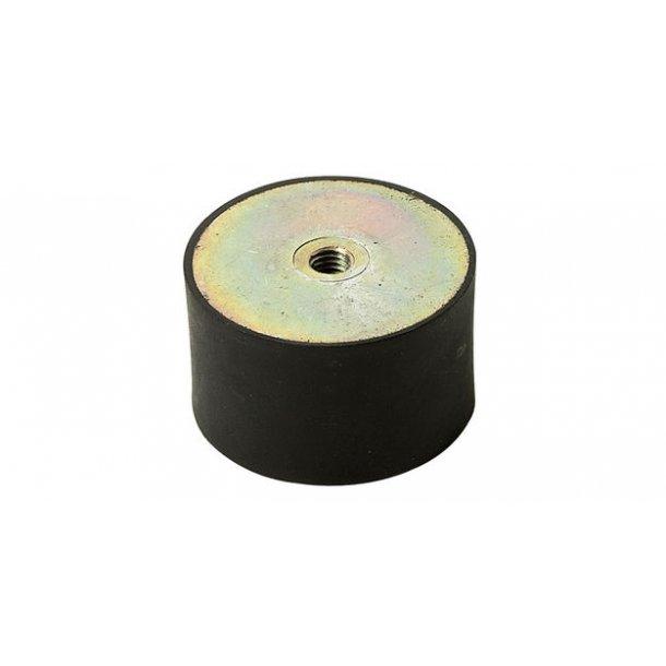 Vibrationsdæmper 50x30 mm. M8
