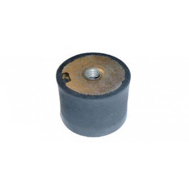 Vibrationsdæmper 40x30mm. M8